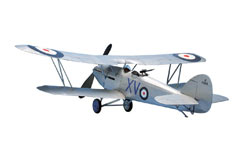 Hawker Hart Kit - a-ww09