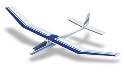 Merlin Glider Kit - a-ww14a