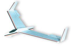 Star Drifter Glider Kit - a-ww202