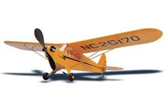 Piper J3 Cub Kit - a-ww25