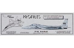 F15 Eagle Profile Kit - a-ww419
