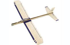 ZT Model Eagle Jet 12inch Balsa FF - a-zt03901x