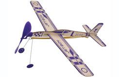 ZT Model Jet Boy 14inch Balsa FF - a-zt04301x