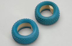 Front 4Wd Dirt Spec Tyres Pk2 - a7283ds
