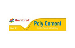 24Ml Poly Cement Largenew - ae4422