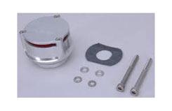 Airfilter Ddm Billit Silver - af295