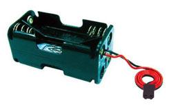 Standard AA Battery Box - ag2050