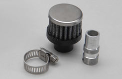 Uni Airfilter For 1/10+1/8 Engines - air1080
