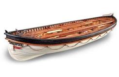 Rms Titanic Lifeboat - al19016