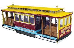 Californa Street Cablecar - al20331