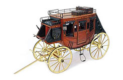 Stage Coach 1848 - al20340