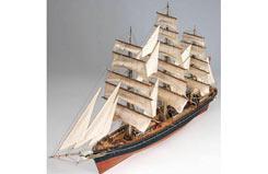 Cutty Sark Tea Clipper - al22800
