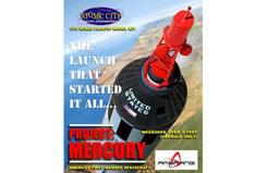 AM 1/12 Mercury Capsule - am62001