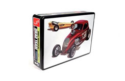 Double Dragster (Ltd Edition Tin) - amt627
