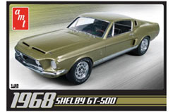 1968 Shelby Gt500 - amt634