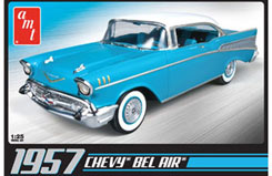 1957 Bel Air - amt638r