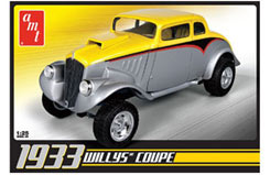 1933 Willys Coupe - amt639