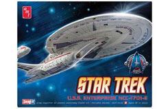 1/2500 Uss Enterprise NCC-1701E - amt663