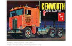 Kenworth K123 Cabover - amt687r