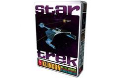 Star Trek Klingon Battle Cruiser - amt699