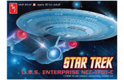 Star Trek Uss Enterprise 1701C - amt721
