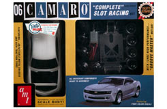 Chevy Camaro 2006 Concept Slot Car - amt743