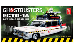 Ghostbusters Ecto-1 - amt750