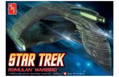 Romulan Warbird - amt753