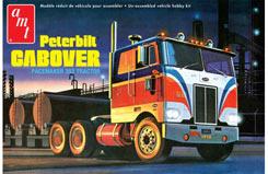 Peterbilt 352 Pacemaker Coe Tractor - amt759