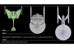 Star Trek Cadet Series - 3 Ship Set - amt762