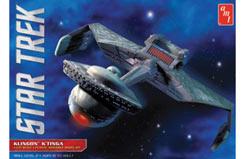 Star Trek Klingon K'Tinga 1/537 - amt794