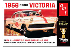 1956 Ford Victoria - amt807