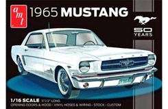 1:16 1965 Mustang - amt872