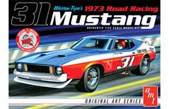 1:25 Warren Tope 1973 Mustang - Ori - amt896