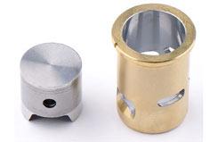 28B-R Cylinder & Piston - an2042