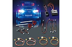 Led Lighting Set - aq1714
