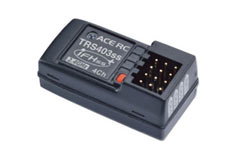 Trs403Ss 2.4G 4Channel Receiver - aq6396