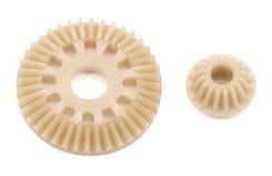 tc3 diff ring gear + drive pin - as3914