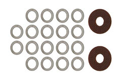 Reedy Motor Shims - as446