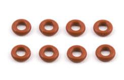 Red O Ring B44 - as5407