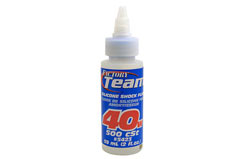 Silicone Shock Oil 40Wt - as5423