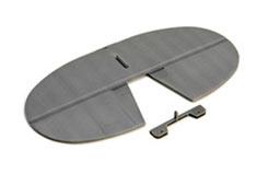 Horizontal Tail For TT4323 - as6388