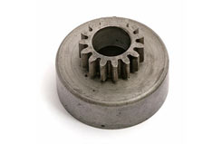 15T / 32P Clutch Bell - as7605
