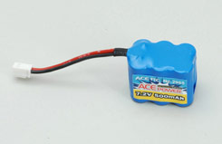 Nimh Battery 7.2V Square - at2985