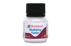 Weathering Powder White - av0002