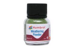 Weathering Powder Chrome Green - av0005