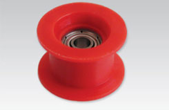 Tail Idle Pulley R30 - av0052