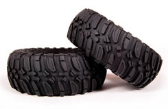 Axial 1.9 Ripsaw Tyres 2 - ax12016