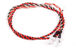 Axial RC Red LED Light String - ax24253
