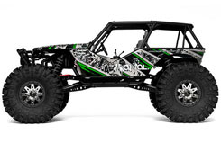 Axial Wraith RTR Rock Racer - ax90018